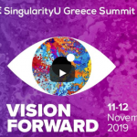 Singularity U Greece Summit – Live streaming